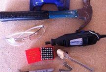 Jewelry Making, Jewelry Art / ideas and tutorials for Jewelry Making and jewelry art.