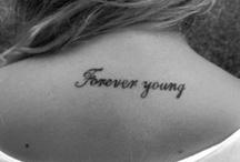 tattoos / by Tiffani Beste