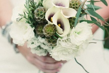 Bouquet-white