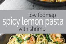 IBS/Fodmap recipes