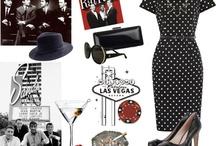Frank Sinatra party ideas
