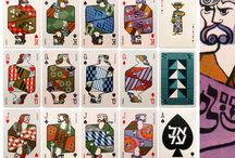 Playing cards / A lovely collection of the best playing cards