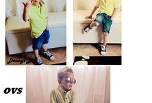 Fashion kids / Dennys
