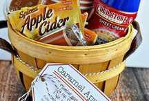Basket ideas / by Heather Wells