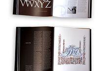 John Stevens / Calligraphy