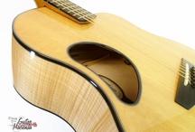 McPherson Acoustic Guitars