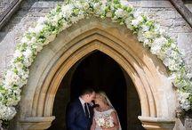 Matthew Oliver's Orchardleigh Estate Wedding