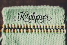 knitty and crochety stuff
