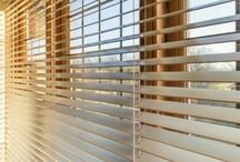 Window Blinds / by Window Treatments