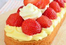 taart recept