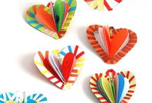 heart projects