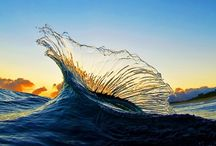 water photos / by Claudine Farquhar