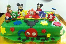 Clubul lui Mickey Mouse2