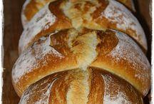 Brot, Semmeln backen