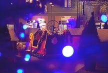 Riccione Xmas / Riccione, a Natale si trasforma!