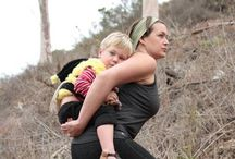Child Carrying Related