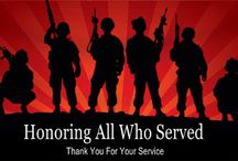 Veterans Day Banners and Signs / Customize a Veterans Day Banner in our Online Designer, Upload a Print Ready File, or Work with a Graphic Designer. Visit our website to get started: www.banners.com/veterans-day-banners