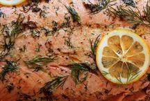 Favorite Recipes / by Amanda 'Sturgill' Shoup