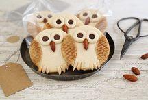 Thanksgiving/Xmas Desserts