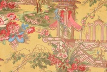 toile fabric