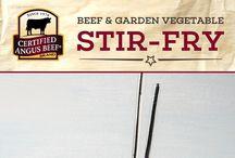 Stir - Fry