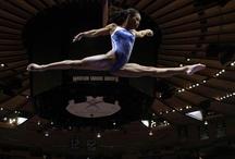 Athletes / by Jenny H