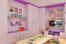 Kid's Room / by N Ajid