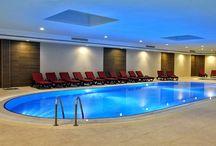 Özkaymak Select Resort Hotel' / Alanya'da eğlencenin yanı sıra, huzurlu ve sakin bir tatil geçirmek için Özkaymak Select Resort Hotel'e davetlisiniz. :)