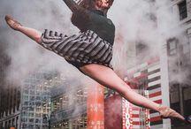 Dance-city