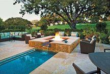Yard & Garden: Fountains