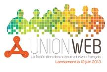 Unionweb / Fédération des acteurs du web