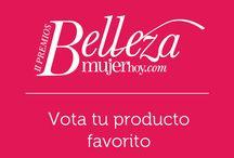 II Premios Belleza / Mujerhoy.com lanzó la 2ª edición de los Premios Belleza para reconocer a los mejores cosméticos del año 2013. La redacción preseleccionó 4 finalistas en cada una de las 10 categorías. Las usuarias de Mujerhoy.com eligieron a sus favoritos durante 3 semanas de votaciones. Después votaron las blogueras expertas de esta segunda edición y finalmente la redacción de Mujer hoy. Si quieres ver los productos ganadores visita este site: http://www.mujerhoy.com/premios-belleza/ / by Mujer hoy