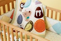 Gender Neutral Nursery / Nursery inspiration for any little one.