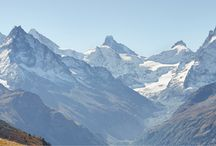 Self-guided Haute Route Tour