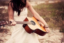 Love Begins Where the Music Is. / by Sonya Solano