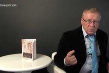 «Волновой геном» Пётр Гаряев