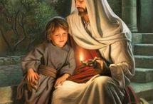 THE LORD FAITH AND PRAYERS