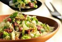 chinese kool salade