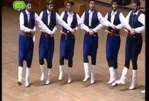 ελληνικοι χοροι
