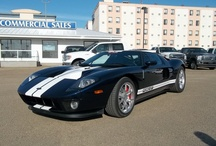 2006 Ford GT / by Denny Andrews Ford Sales