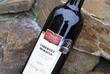 Červená vína / víno