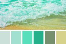 idées couleur