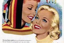 1950's Ads