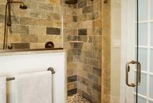 Shower Tile / by Jennifer Heath