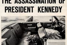 J F Kennedy story