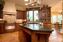 For the Home - Kitchen Tile Backsplash