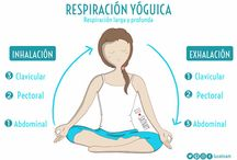 Yoga respiración