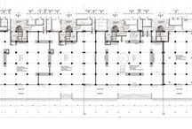 Habitatge Col·lectiu / plantas