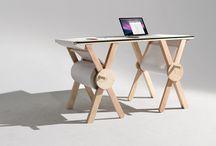 Desks, Desks, Desks