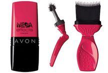 Make up-Avon
